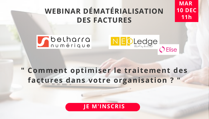 webinar dematerialisation factures belharra neoledge