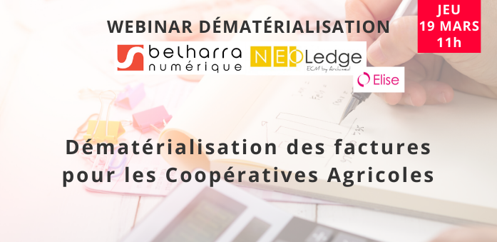 webinar dematerialisation facture cooperative agricole