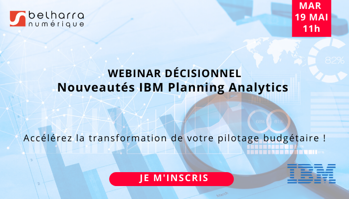 webinar IBM planning analytics belharra