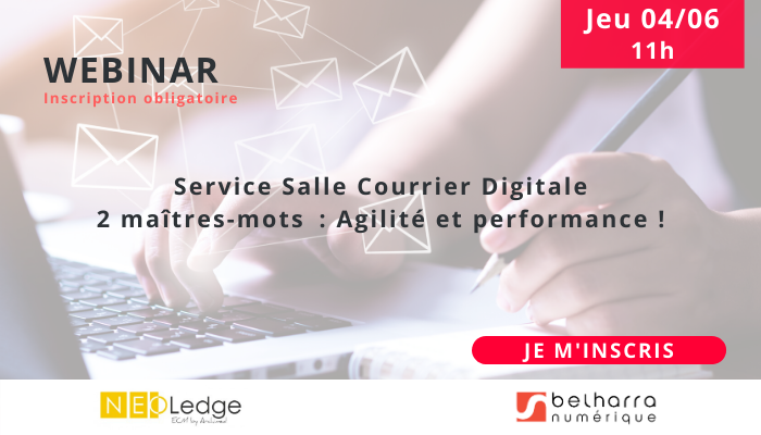 webinar service salle courrier digitale